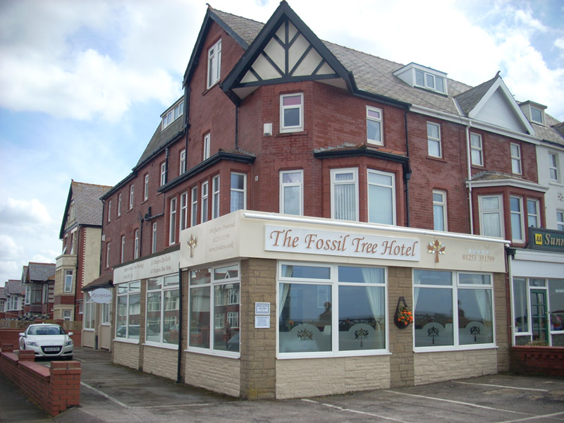 Adult Only Hotels Blackpool
