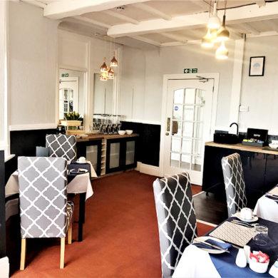 Lounge | Restaurant | Bar | Fossil Tree Blackpool