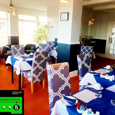 Restaurant | Bar | Breakfast | Meals | Fossil Tree Blackpool